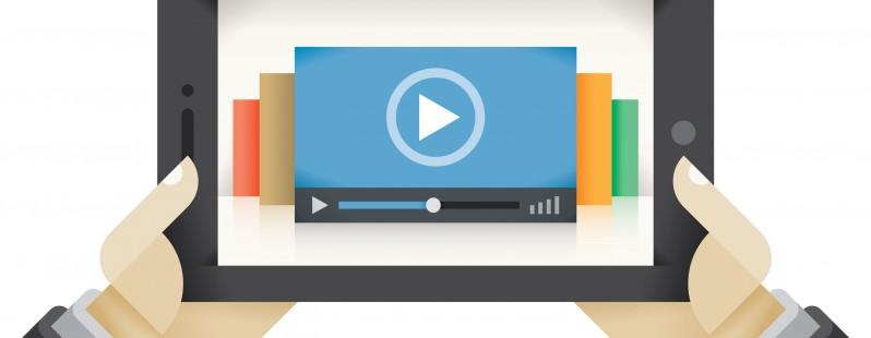 Audiovisual en Ad Ello (Elda)