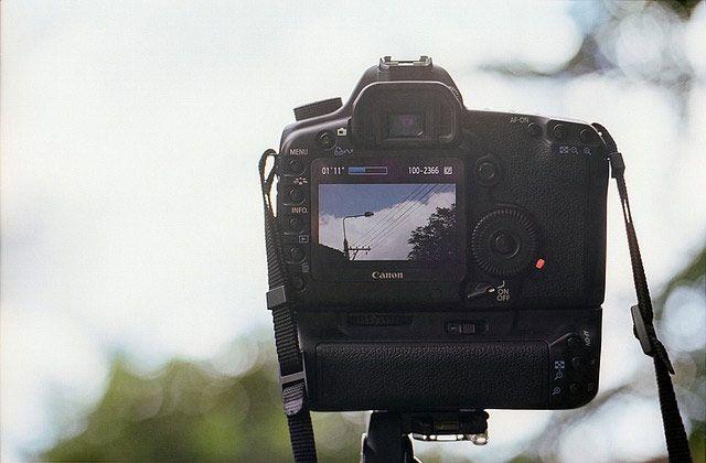 Video en Molino del Chirrete