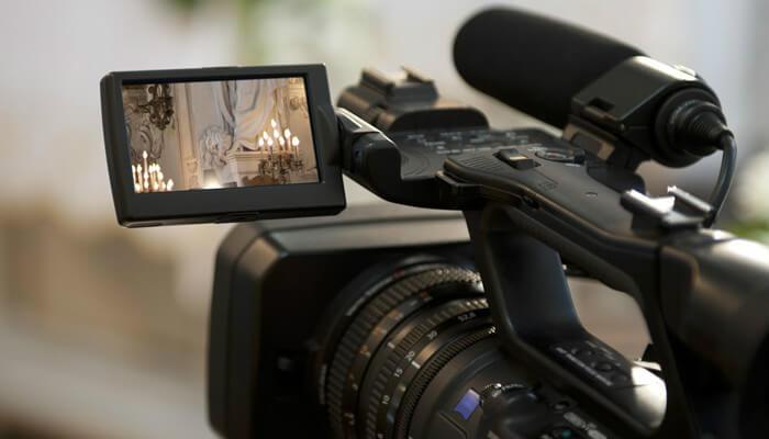 Audiovisual en Cox