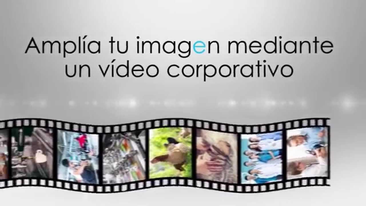 Productora audiovisual en Alcocer de Planes