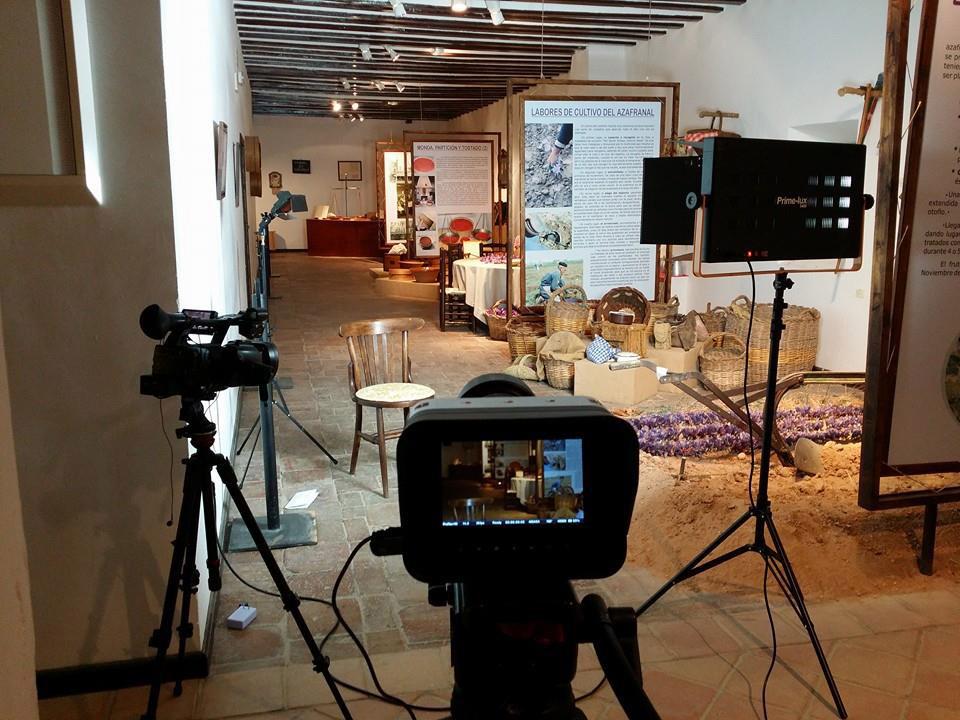 Productora en Petrel (Alicante)