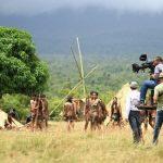 Productora de video en Los Belones