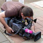 Autónomo de video spot publicitarios en Salado (Abanilla)